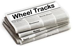 Members Only Monthly Wheel Tracks Publication